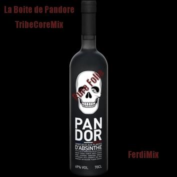 [TribeCore]La Boite de Pandore Pandor